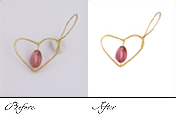 Jewellery Image Retouching, Jewellery Images Color Correction, Jewellery Photo Retouching/Repair Services India Uk USA Us